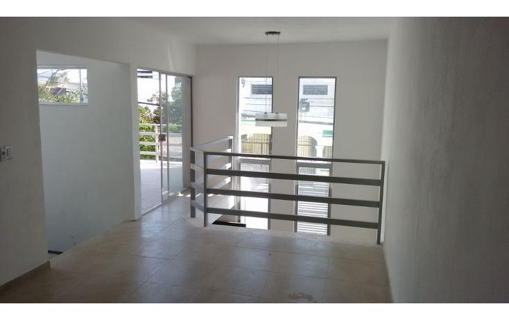 Foto de casa en venta en  , francisco de montejo, mérida, yucatán, 1161695 No. 05