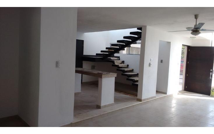 Foto de casa en venta en  , francisco de montejo, mérida, yucatán, 1161695 No. 06
