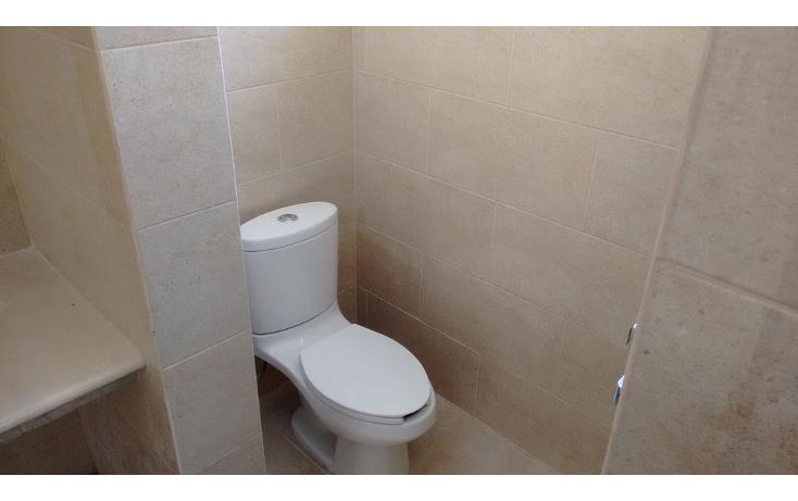 Foto de casa en venta en  , francisco de montejo, mérida, yucatán, 1161695 No. 09
