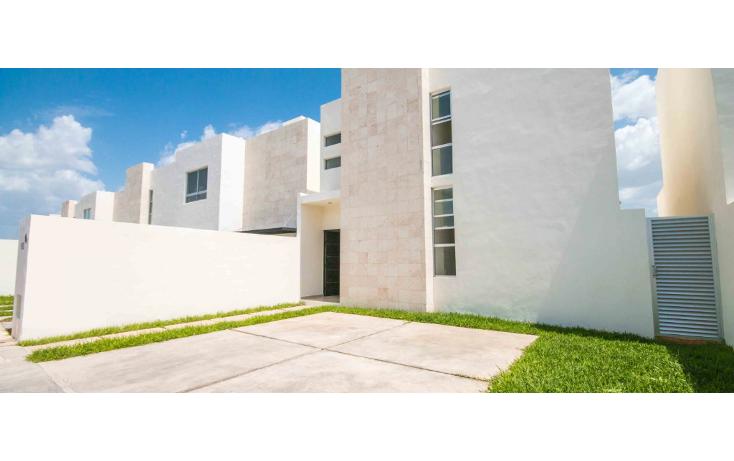 Foto de casa en venta en  , francisco de montejo, mérida, yucatán, 1164767 No. 01