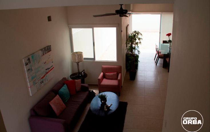 Foto de casa en venta en  , francisco de montejo, mérida, yucatán, 1164767 No. 03