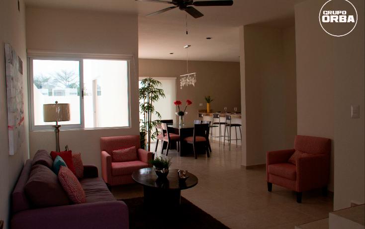 Foto de casa en venta en  , francisco de montejo, mérida, yucatán, 1164767 No. 04