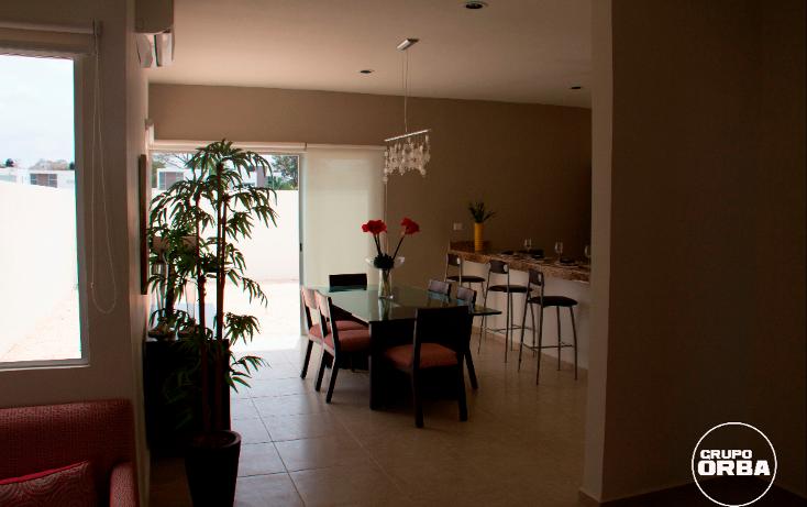 Foto de casa en venta en  , francisco de montejo, mérida, yucatán, 1164767 No. 05