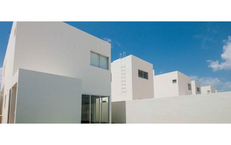 Foto de casa en venta en  , francisco de montejo, mérida, yucatán, 1164767 No. 08