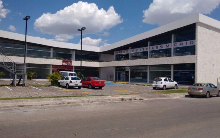 Foto de local en renta en, francisco de montejo, mérida, yucatán, 1179163 no 07