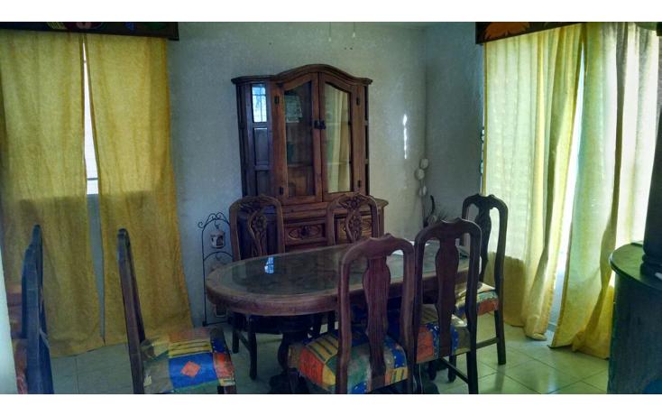 Foto de casa en renta en  , francisco de montejo, mérida, yucatán, 1195715 No. 04