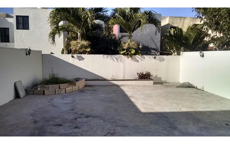 Foto de casa en renta en  , francisco de montejo, mérida, yucatán, 1195715 No. 12