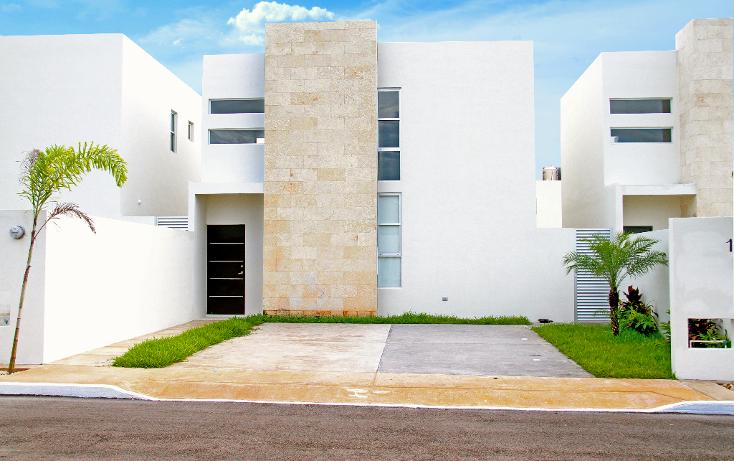 Foto de casa en venta en  , francisco de montejo, mérida, yucatán, 1242601 No. 01
