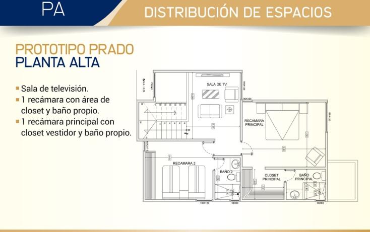 Foto de casa en venta en  , francisco de montejo, mérida, yucatán, 1242601 No. 03