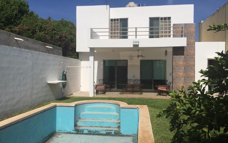 Foto de casa en venta en  , francisco de montejo, m?rida, yucat?n, 1256535 No. 03