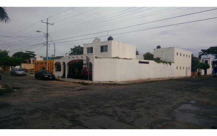 Foto de casa en venta en  , francisco de montejo, m?rida, yucat?n, 1257017 No. 02