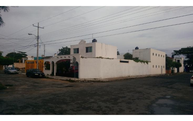 Foto de casa en venta en  , francisco de montejo, m?rida, yucat?n, 1257017 No. 03
