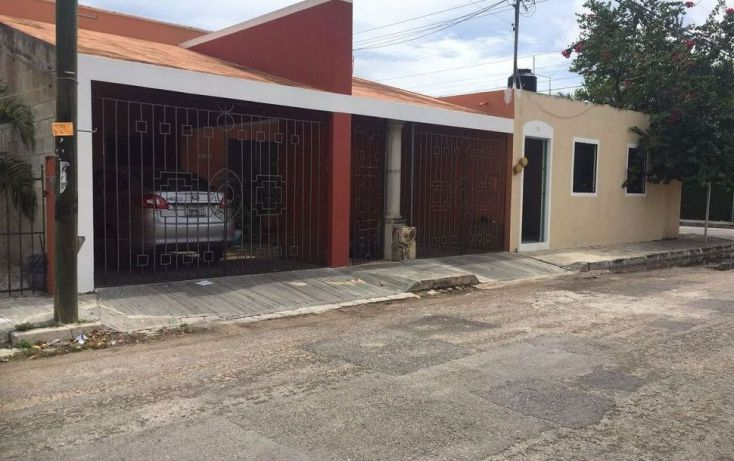 Foto de casa en venta en, francisco de montejo, mérida, yucatán, 1262595 no 01