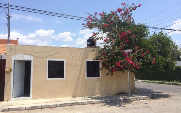 Foto de casa en venta en, francisco de montejo, mérida, yucatán, 1262595 no 02