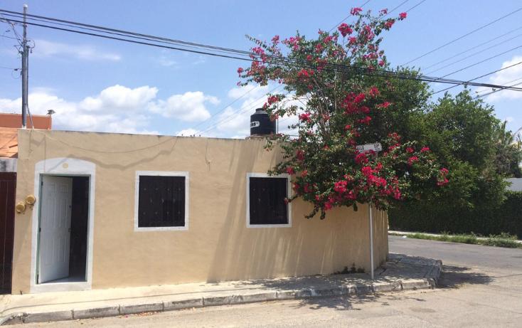 Foto de casa en venta en  , francisco de montejo, mérida, yucatán, 1262595 No. 02