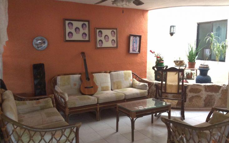 Foto de casa en venta en, francisco de montejo, mérida, yucatán, 1262595 no 04