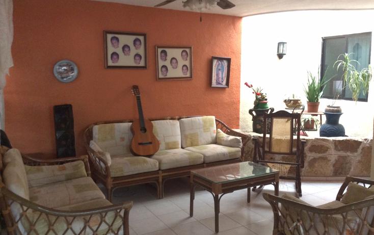 Foto de casa en venta en  , francisco de montejo, mérida, yucatán, 1262595 No. 04