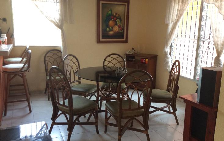 Foto de casa en venta en  , francisco de montejo, mérida, yucatán, 1262595 No. 05