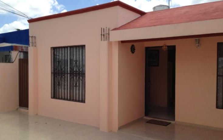 Foto de casa en venta en  , francisco de montejo, m?rida, yucat?n, 1267051 No. 04