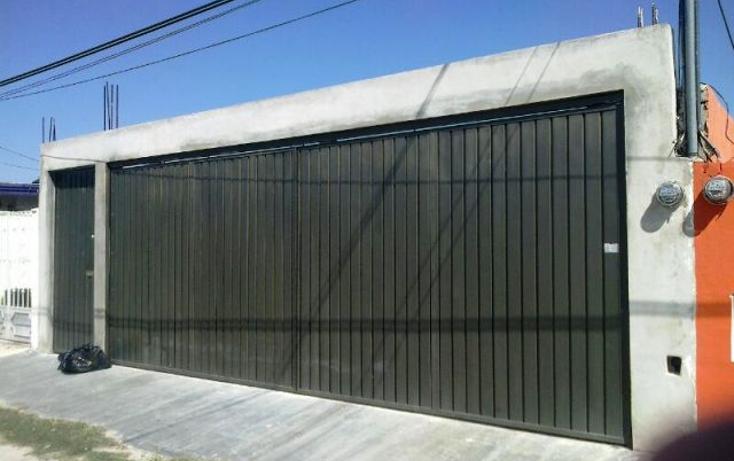 Foto de casa en renta en  , francisco de montejo, mérida, yucatán, 1281225 No. 01