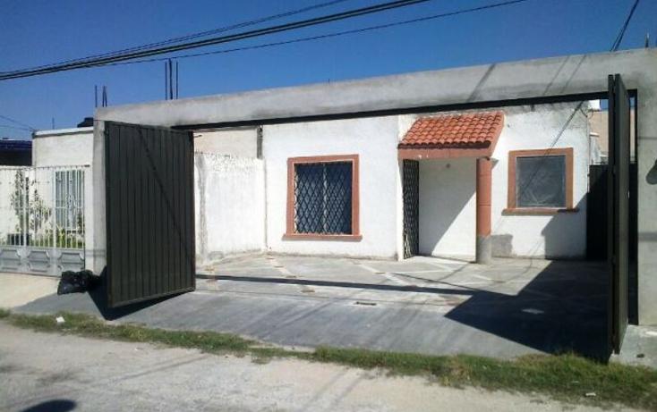 Foto de casa en renta en  , francisco de montejo, mérida, yucatán, 1281225 No. 02