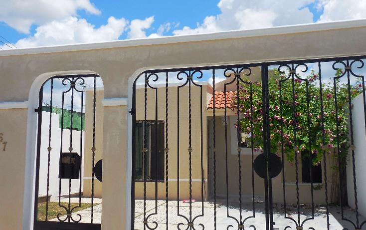 Foto de casa en renta en  , francisco de montejo, mérida, yucatán, 1286065 No. 02