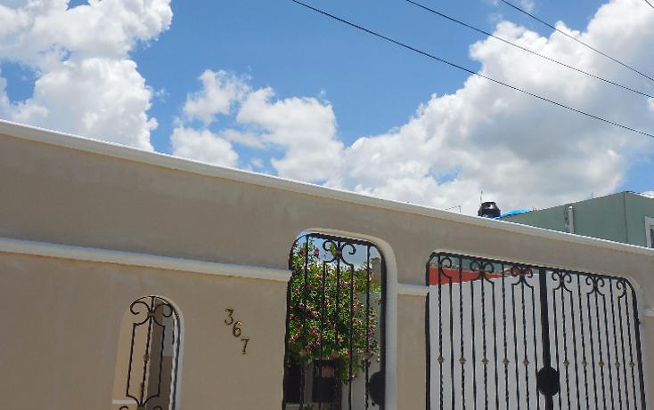 Foto de casa en renta en  , francisco de montejo, mérida, yucatán, 1286065 No. 03