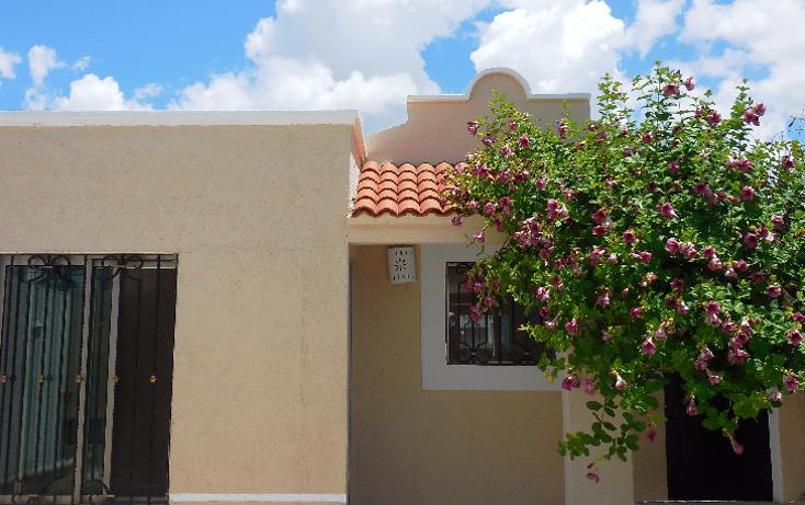 Foto de casa en renta en  , francisco de montejo, mérida, yucatán, 1286065 No. 04