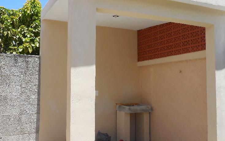 Foto de casa en renta en  , francisco de montejo, mérida, yucatán, 1286065 No. 13