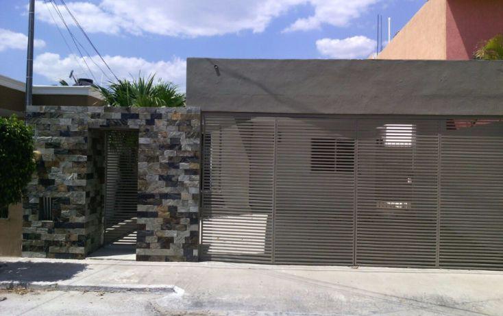 Foto de casa en venta en, francisco de montejo, mérida, yucatán, 1292707 no 01