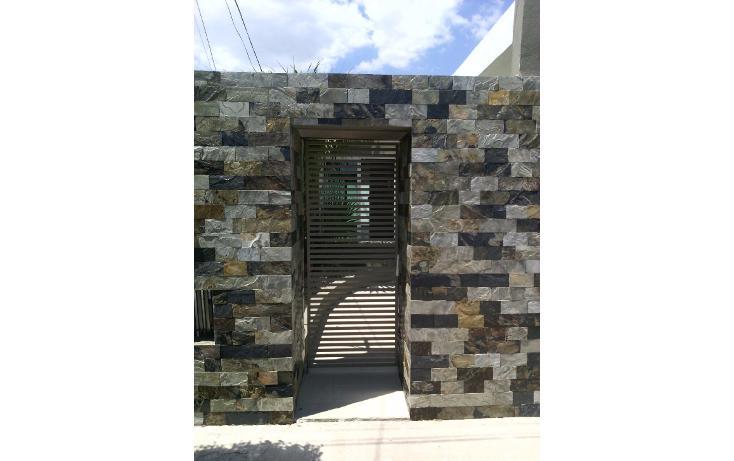 Foto de casa en venta en  , francisco de montejo, mérida, yucatán, 1292707 No. 02