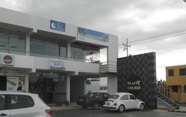 Foto de local en renta en  , francisco de montejo, mérida, yucatán, 1296185 No. 09