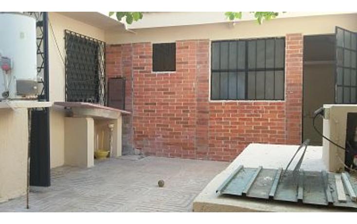 Foto de casa en venta en  , francisco de montejo, m?rida, yucat?n, 1303441 No. 08