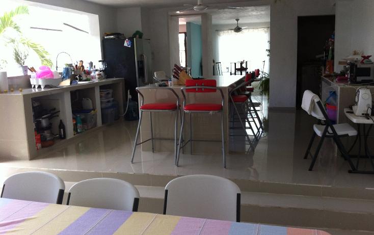 Foto de casa en venta en  , francisco de montejo, m?rida, yucat?n, 1312469 No. 05