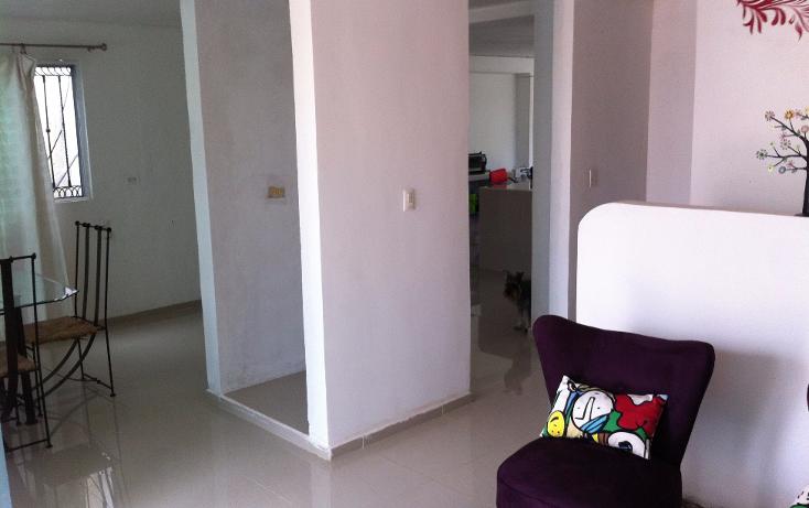 Foto de casa en venta en  , francisco de montejo, m?rida, yucat?n, 1312469 No. 09