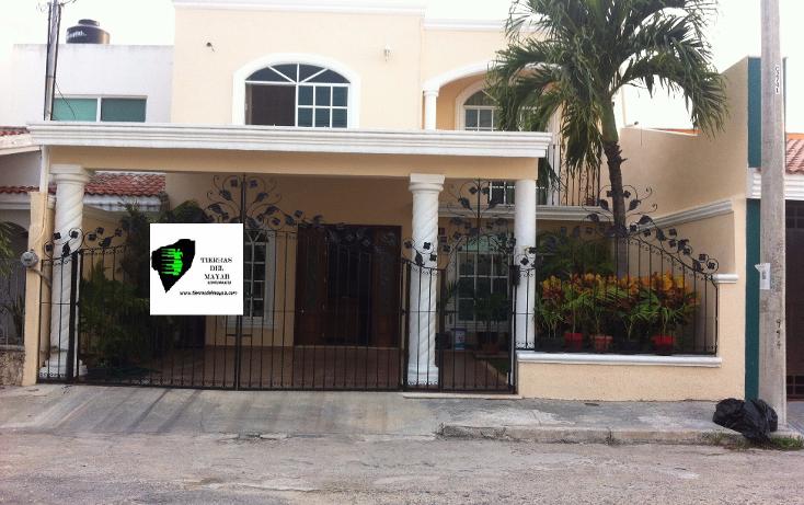 Foto de casa en venta en  , francisco de montejo, m?rida, yucat?n, 1363099 No. 01