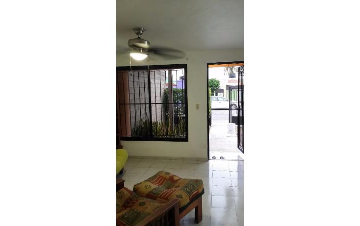 Foto de casa en renta en  , francisco de montejo, m?rida, yucat?n, 1389303 No. 02