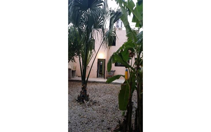 Foto de casa en renta en  , francisco de montejo, m?rida, yucat?n, 1389303 No. 11