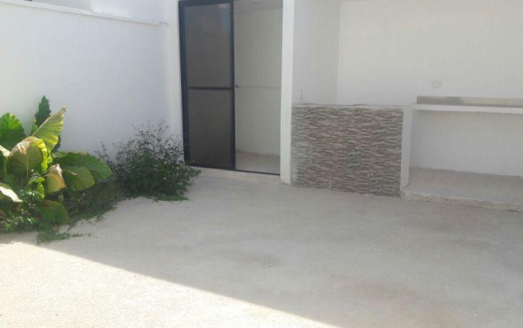 Foto de casa en venta en, francisco de montejo, mérida, yucatán, 1407341 no 07