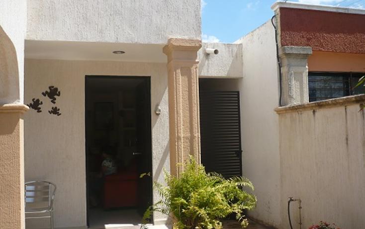 Foto de casa en venta en  , francisco de montejo, mérida, yucatán, 1434563 No. 01