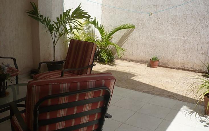 Foto de casa en venta en  , francisco de montejo, mérida, yucatán, 1434563 No. 05
