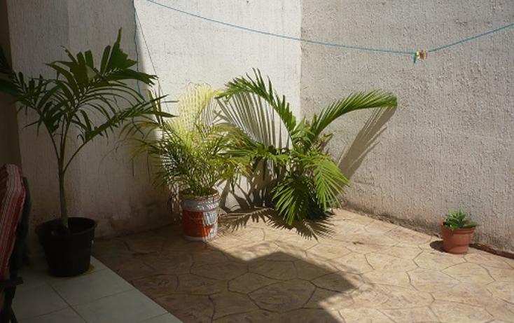 Foto de casa en venta en  , francisco de montejo, mérida, yucatán, 1434563 No. 06