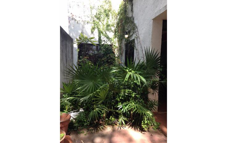 Foto de casa en venta en  , francisco de montejo, mérida, yucatán, 1442175 No. 01
