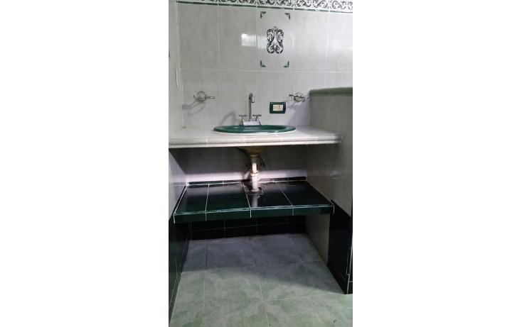 Foto de casa en venta en  , francisco de montejo, mérida, yucatán, 1443995 No. 17