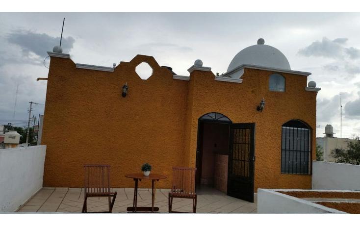 Foto de casa en venta en  , francisco de montejo, mérida, yucatán, 1443995 No. 18
