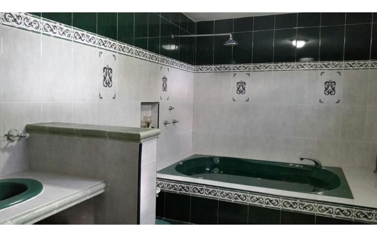 Foto de casa en venta en  , francisco de montejo, mérida, yucatán, 1443995 No. 20