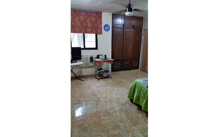 Foto de casa en venta en  , francisco de montejo, mérida, yucatán, 1443995 No. 21