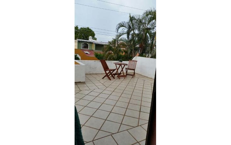 Foto de casa en venta en  , francisco de montejo, mérida, yucatán, 1443995 No. 22