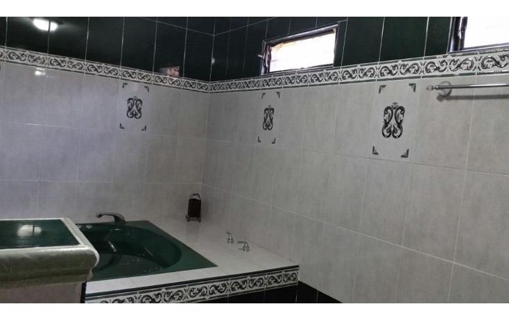 Foto de casa en venta en  , francisco de montejo, mérida, yucatán, 1443995 No. 23