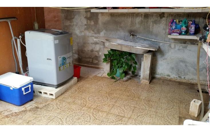 Foto de casa en venta en  , francisco de montejo, mérida, yucatán, 1443995 No. 28
